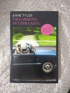 Um Carretel de Linha Azul - Anne Tyler