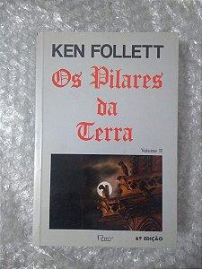 Os Pilares da terra volume 2 - Ken Follett