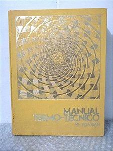 Manual Termo-Técnico - W. Trevisan