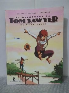 As Aventuras de Tom Sawyer - Mark Twain