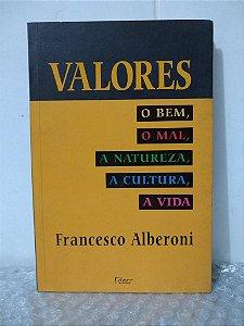 Valores - Francesco Alberoni