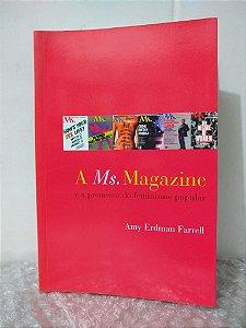A Ms. Magazine - Amy Erdman Farrell