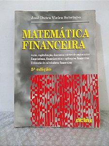 Matemática Financeira - José Dutra Vieira Sobrinho