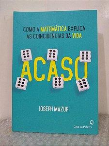 Acaso - Joseph Mazur