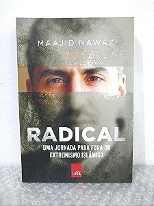 Radical - Maajid Nawaz