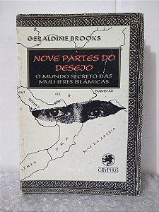 Nove Partes do Desejo - Geraldine Books