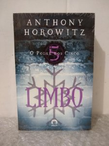 O Poder dos Cinco: Limbo - Anthony Horowitz