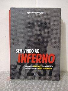 Bem-Vindo ao Inferno - Claudio Tognolli e Malu Magalhães