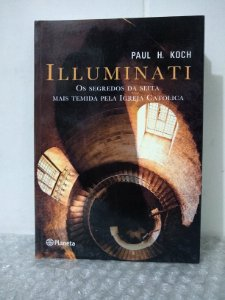Illuminati - Paul H. Koch