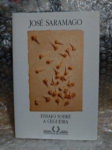 Ensaio Sobre a Cegueira - José Saramago (marca)