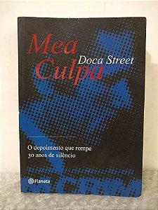 Mea Culpa - Doca Street