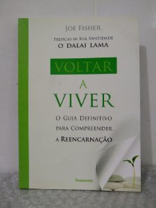 Voltar a Viver - Joe Fisher