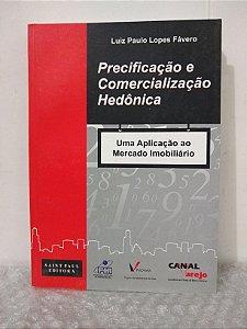 Precificação e Comercialização Hedônica - Luiz Paulo Lopes Fávero