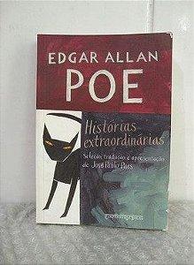 Histórias extraordinárias - Edgar Allan Poe (marcas) - BestBolso