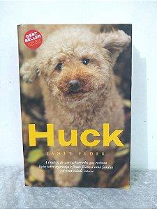 Huck - janet Elder
