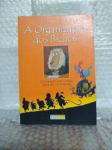 A Organização dos Bichos - Leonardo Vils