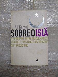 Sobre o Islã - Ali Kamel - A afinidade entre muçulmanos e judeus e as origens do terrorismo