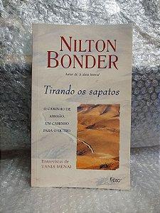 Tirando os Sapatos - Nilton Bonder