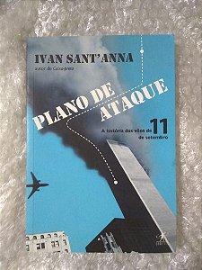 Plano de Ataque - Ivan Sant' Anna