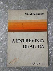 A Entrevista de Ajuda - Alfred Benjamin