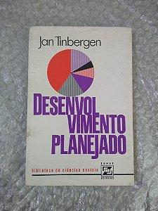 Desenvolvimento Planejado - Jan Tinbergen