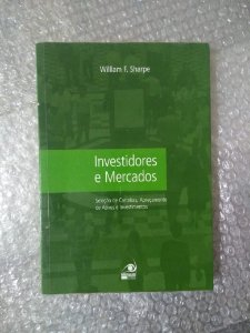 Investidores e Mercados - William F. Sharpe