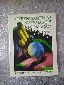 Gerenciamento de Sistemas de Informação - kenneth C. Laudon e Jane P. Laudon