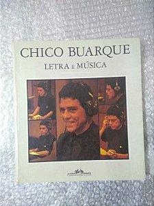 Letra e Música - Chico Buarque