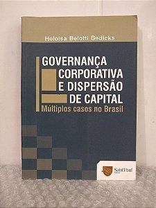Governança Corporativa e Dispersão de Capital - Heloisa Belotti Bedicks