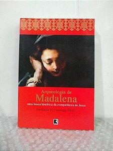 Arqueologia de Madalena - Fernanda de Camargo-Moro