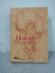 História da Reumatologia - Mário Viana de Queiroz e Hilton Seda