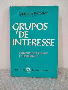 Grupos de Interesse - Graham Wootton