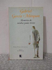 Memória de Minhas Putas Tristes - Gabriel García Márquez