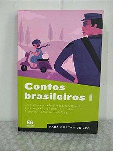 Contos Brasileiros - Graciliano Ramos e outros