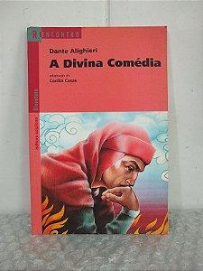 A Divina Comédia - Dante Alighieri - Série Reencontro