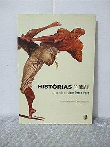 Histórias do Brasil - José Paulo Paes