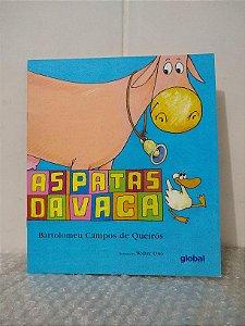 As Patas da Vaca - Bartolomeu Campos de Queirós