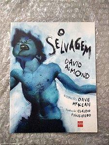 O Selvagem - David Almond