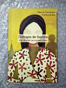 Diálogos de Samira - Marcia camargos e Carla Caruso