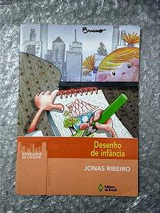 Desenho de Infância - Jonas Ribeiro