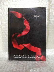 Eclipse - Stephenie Meyer (pocket)