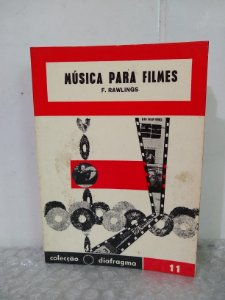 Música Para Filmes - F. Rawlings
