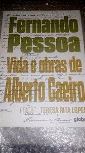 Fernando Pessoa - Vida e obras de Alberto Caeiro