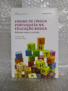 Ensino de Língua Portuguesa Básica - Telma Ferraz Leal e Lívia Suassuna (orgs.)