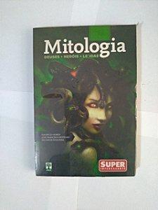 Mitologia : Deuses, Heróis e Lendas - Maurício Horta, José Francisco Botelho e Salvador Nogueira