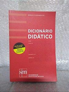Dicionário Didático - Ensino Fundamental