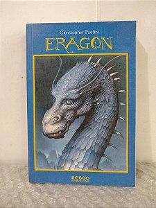 Eragon - Christopher Paolini (Ed. Econômica)