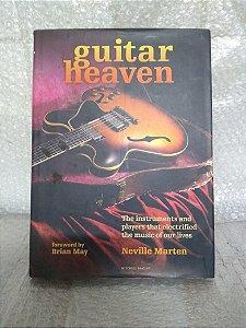 Guitar Heaven  - Neville Marten