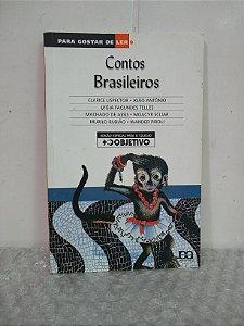 Contos Brasileiros - Clarice Lispector e outros