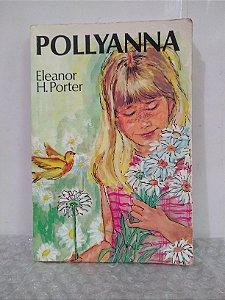 Pollyanna - Eleanor H. Porter (envelhecido marcas folhas escuras)